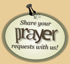 Share your   requests with us!